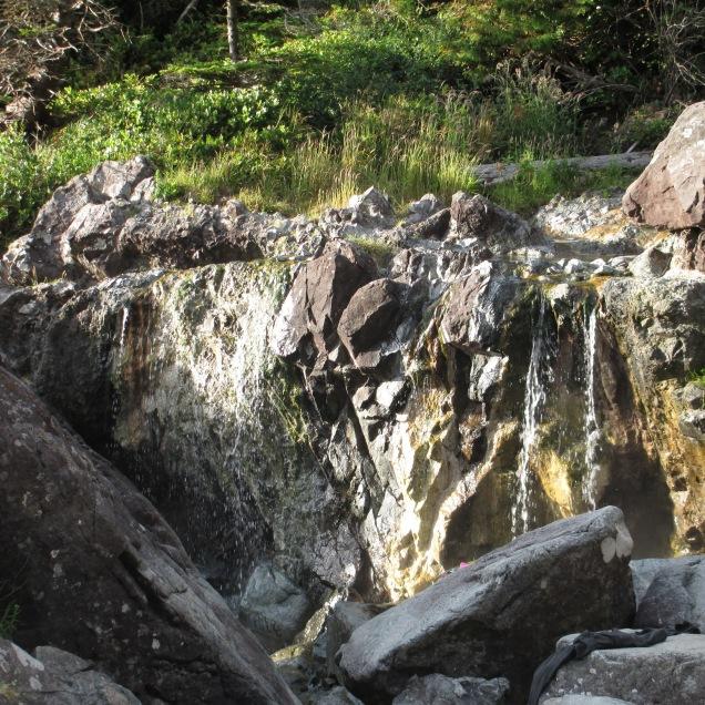 Ramsay Hot Springs