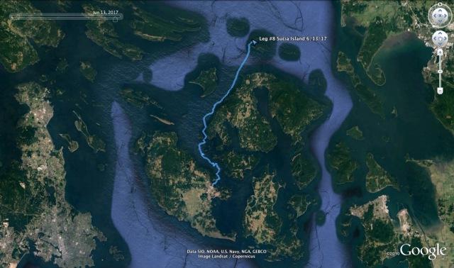 Sucia Island