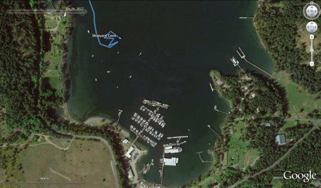 Shipyard Cove