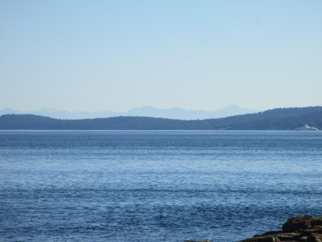 Portland Island
