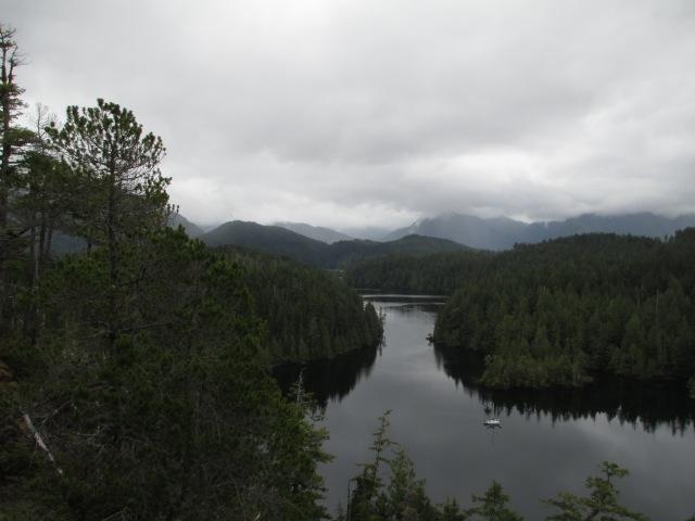Dixie Cove Provincial Park