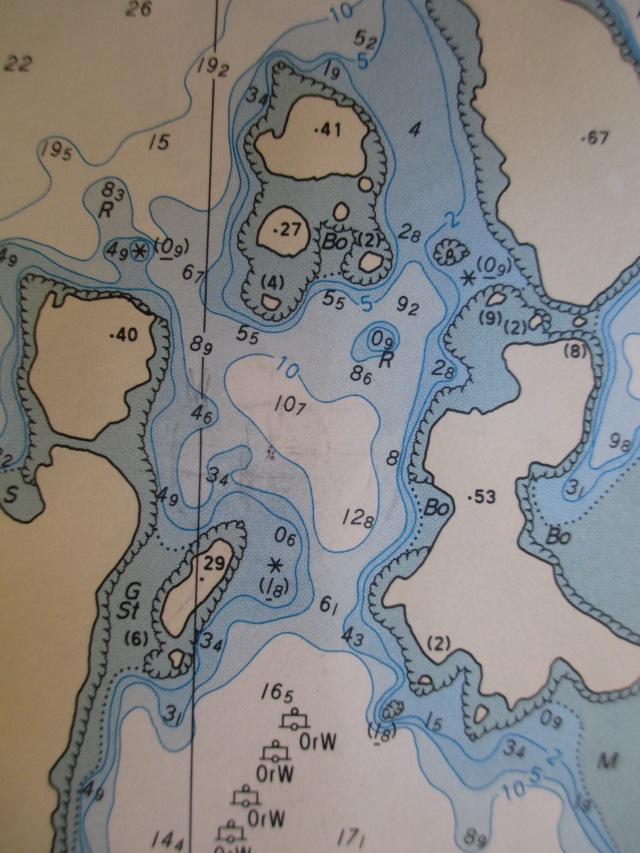 Klaskino Basin