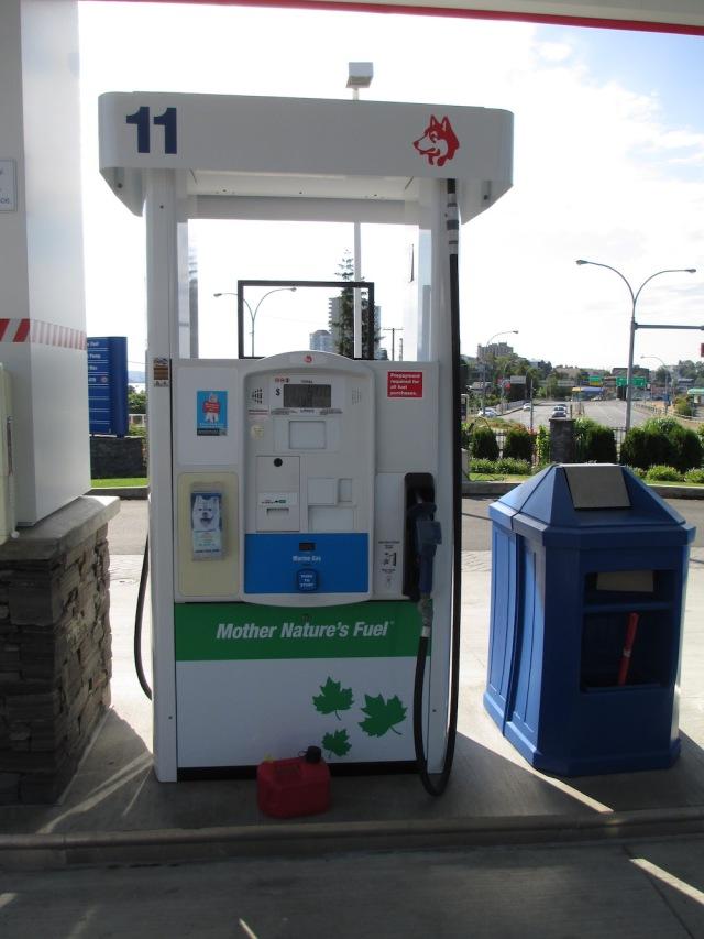 Canadian Ethanol Free Gas copy