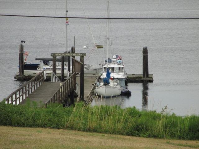 Orcas Island Yacht Club copy